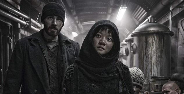 Je potvrdená druhá séria akčného sci-fi Snowpiercer