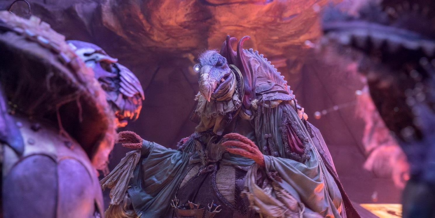 Koncom augusta dorazí seriál The Dark Crystal: Age of Resistance