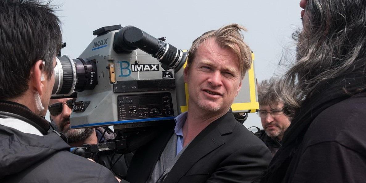 Nový projekt Christophera Nolana dostal názov