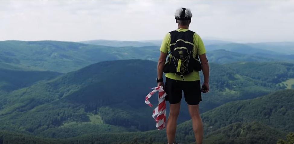 Prichádza dokument Značkár - Stefanik Trail 140