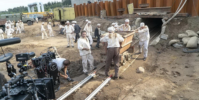 Viete, kde sa nakrúcal seriál Chernobyl?
