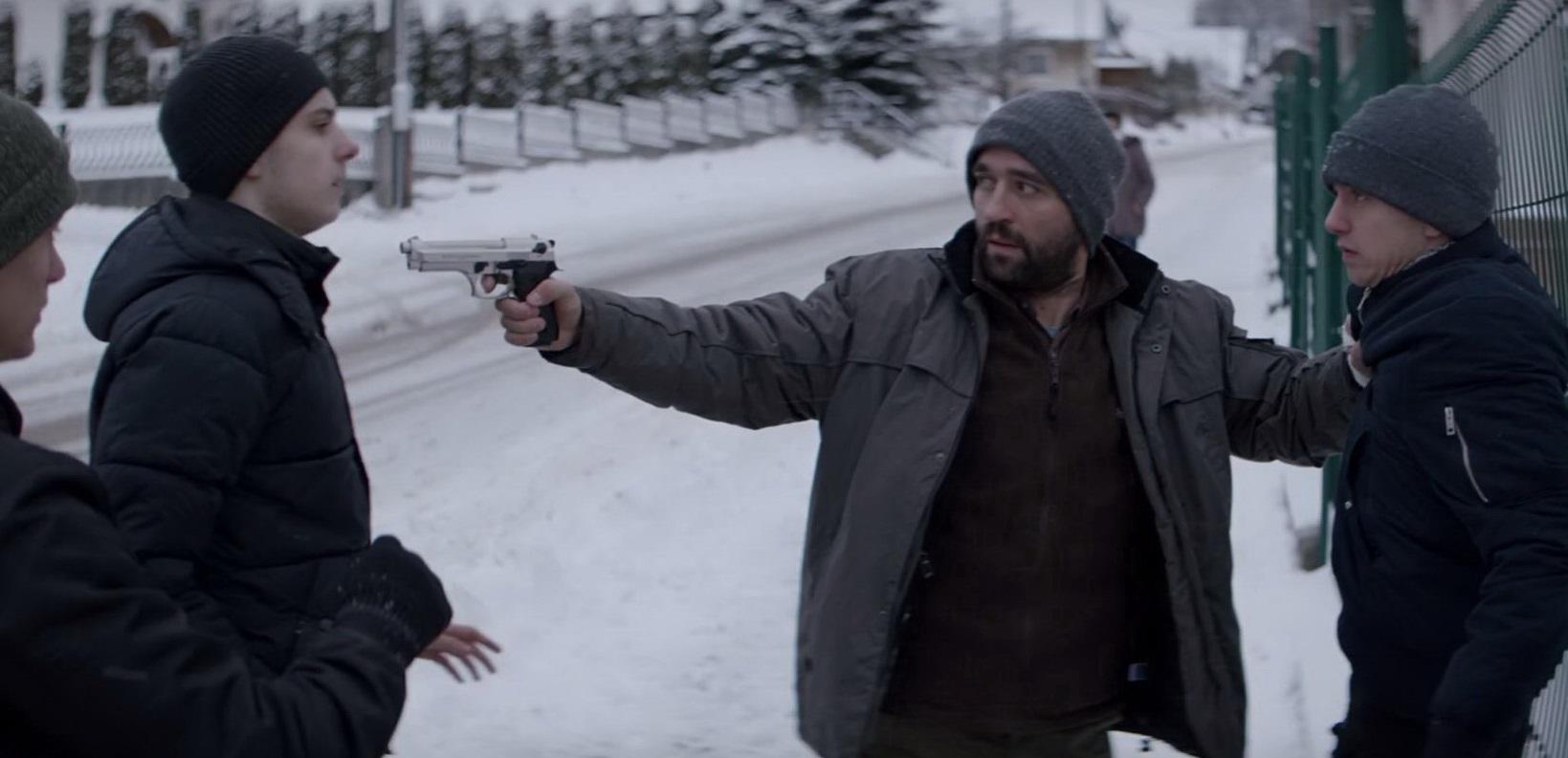 Očakávaný slovenský film Nech je svetlo má prvý trailer