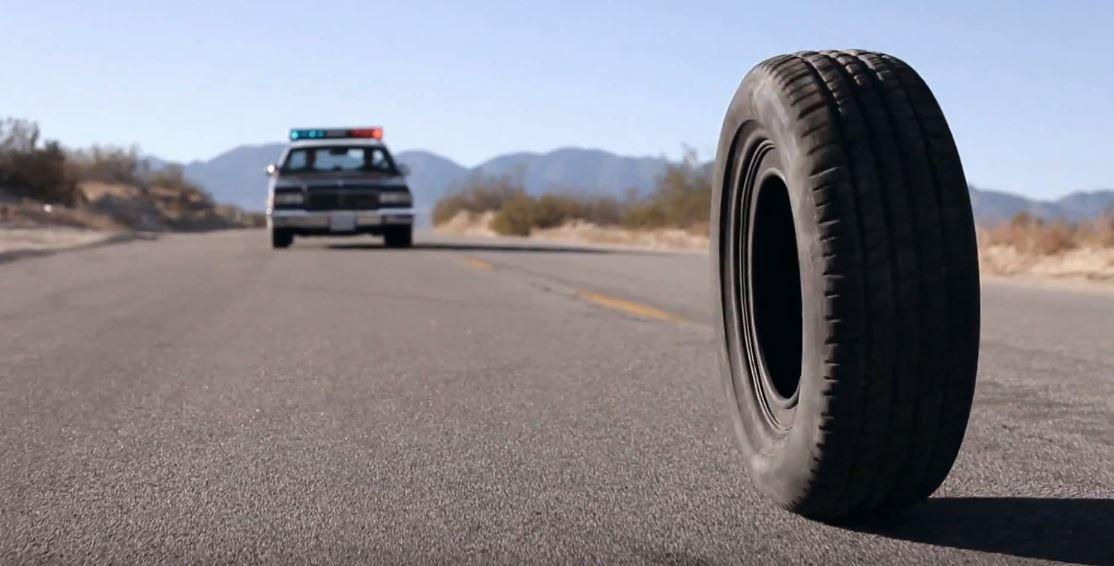 Pozreli by ste si film o vražednej pneumatike? ArteKino vám dáva šancu