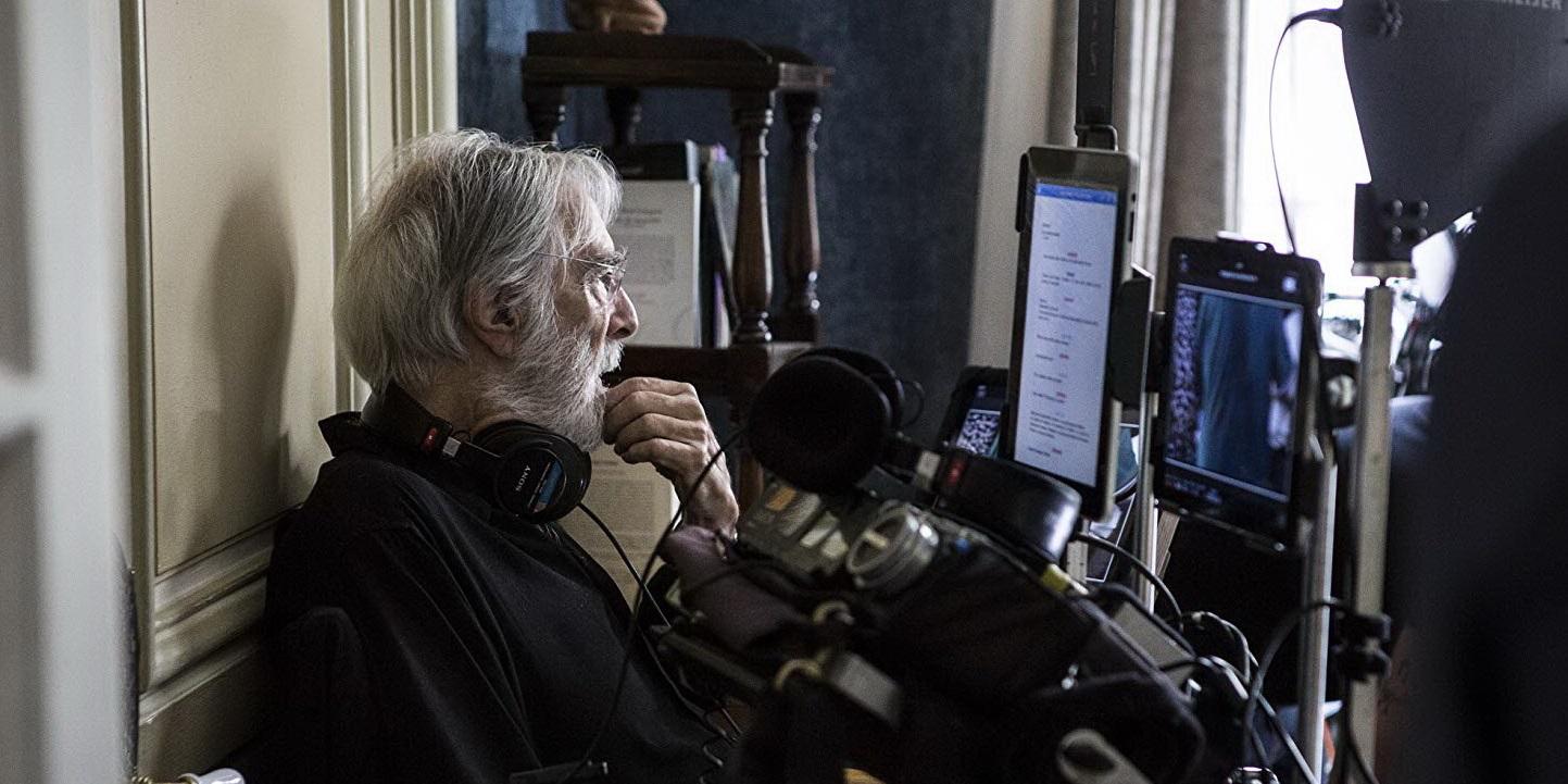 45. Letná filmová škola predstaví tvorbu Michaela Hanekeho