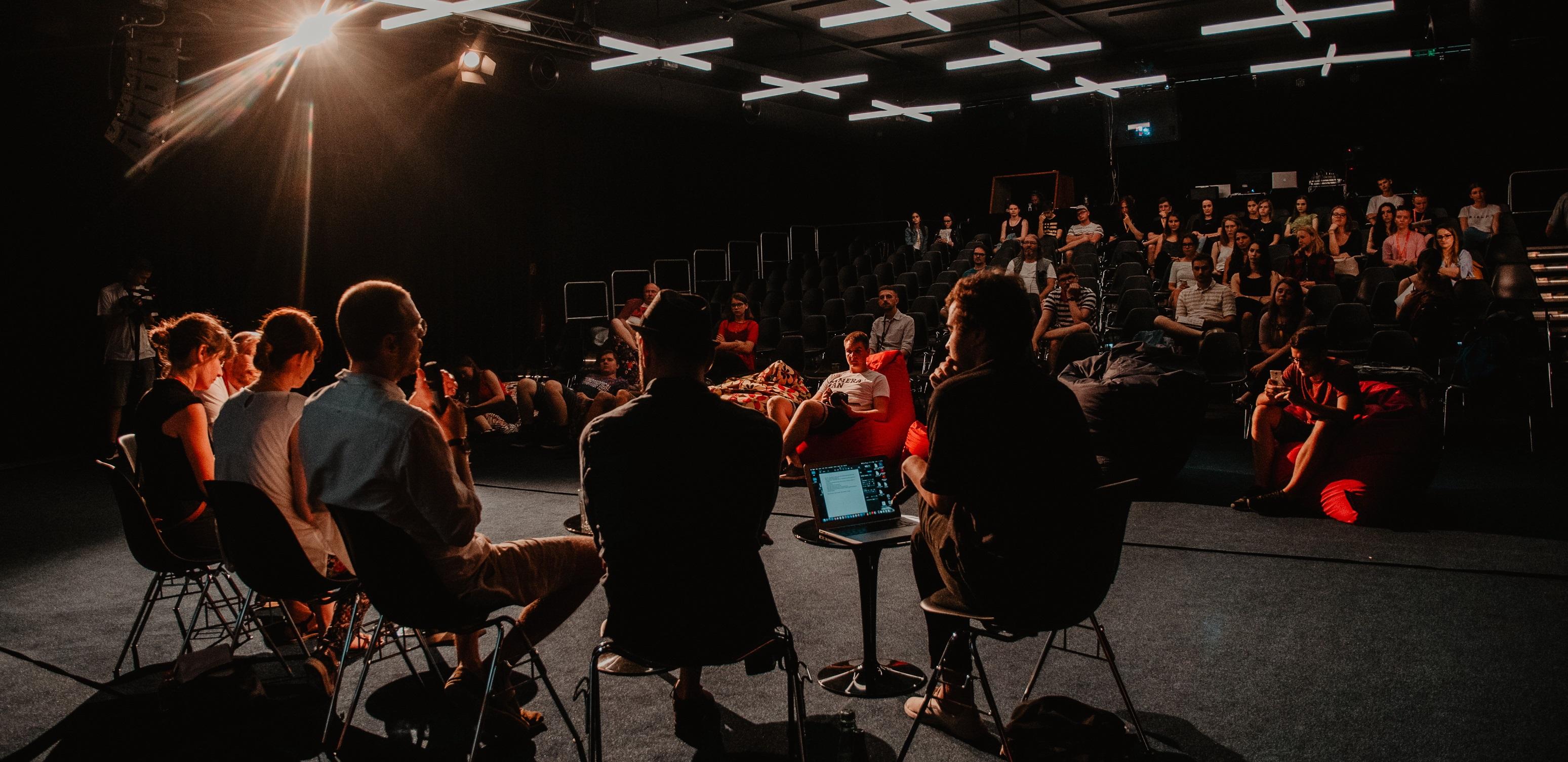 Art Film Fest inšpiroval filmami, prednáškami a diskusiami tvorcov