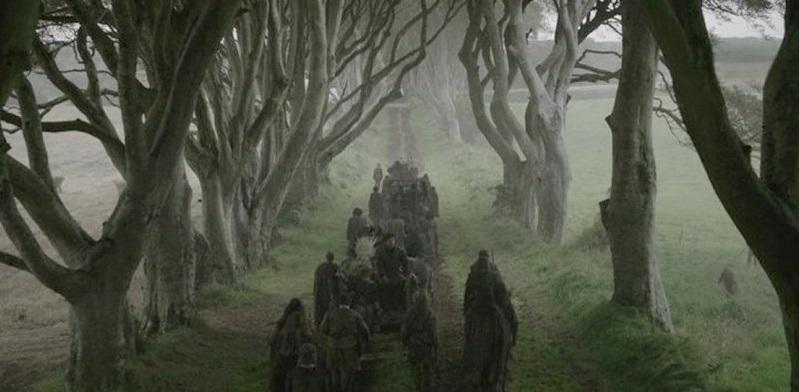 Začalo sa nakrúcanie prequelu Hier o tróny