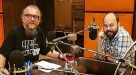 Najnovšie filmové podcasty plné hodnotení a tém