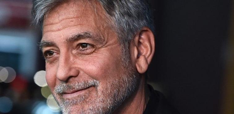George Clooney opäť pred aj za - kamerou
