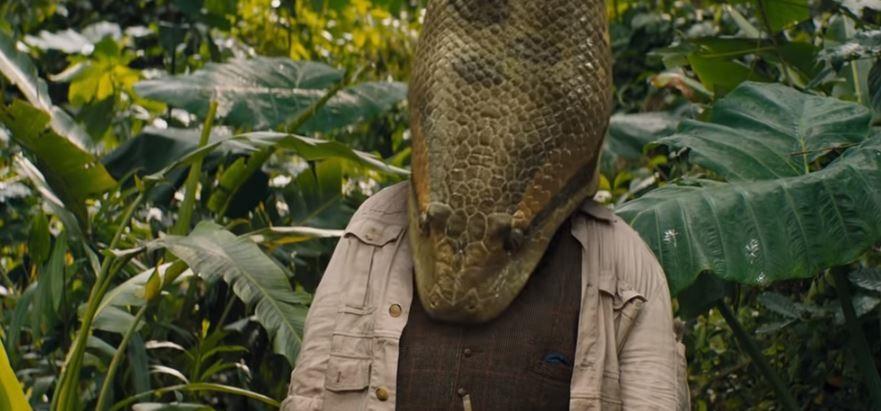 The Rock ako Danny DeVito? Pozrite si prvý trailer pokračovania Jumanji