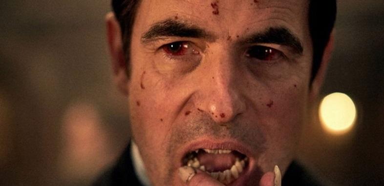 Ako vyzerá nový Dracula?