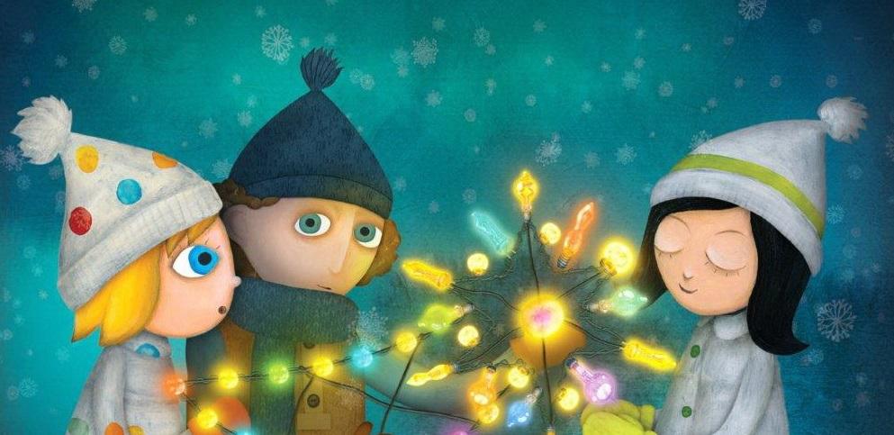 Animovaný film Mimi a Líza: Záhada vianočného svetla bodoval v Budapešti