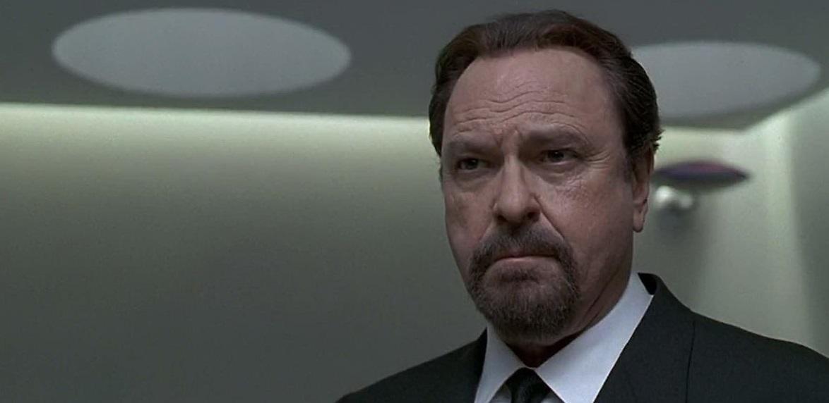 Zomrel herec Rip Torn, známy z Men in Black