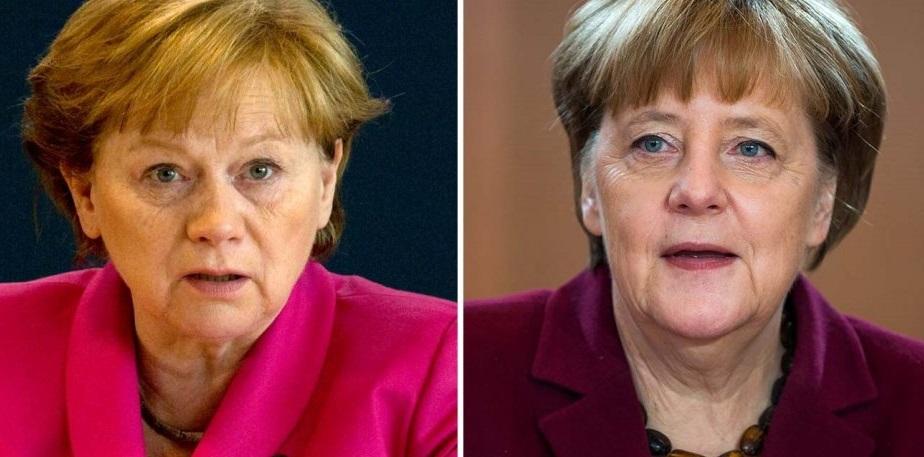 Angela Merkel v hlavnej úlohe