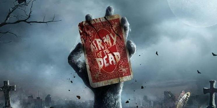 Army of the Dead režiséra Zacka Snydera má skompletizovaný casting
