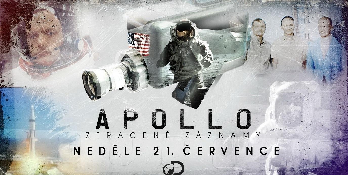 Apollo 11: Revolučný skok v kozmonautike a v televíznom vysielaní