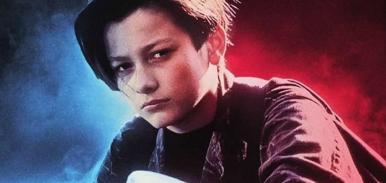 Edward Furlong si zahral v Terminator: Dark Fate