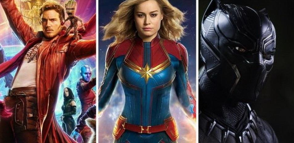 Ktoré sequely oficiálne potvrdil Marvel?
