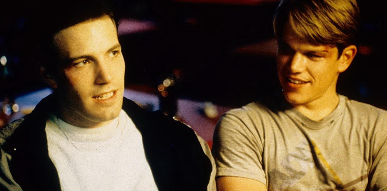 Matt Damon a Ben Affleck opäť spolu pred kamerou