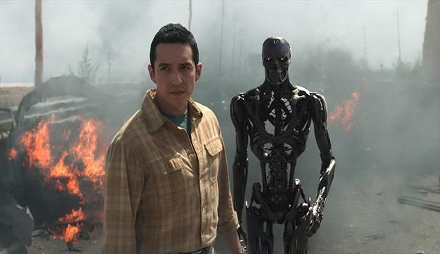 5d587d3020ae Trailer  Terminator  Dark Fate. Rebríček SK