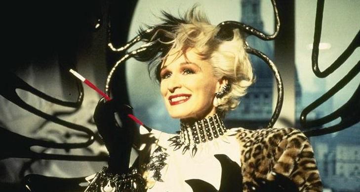 Cruella de Vil dostane svoj film