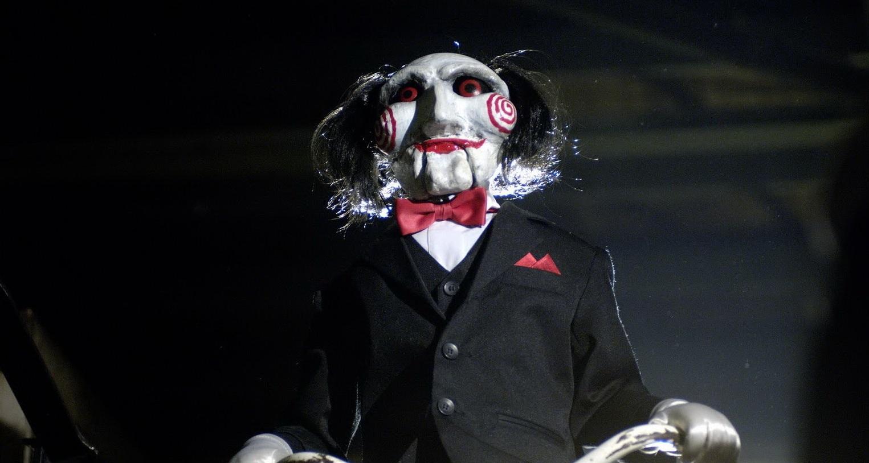 Vráti sa diabolský Jigsaw do hry? Áno, v Saw 8...