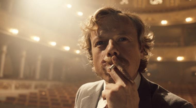 Havel / Havel- film | Kinema.sk