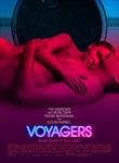 Voyagers: Vesmírna misia