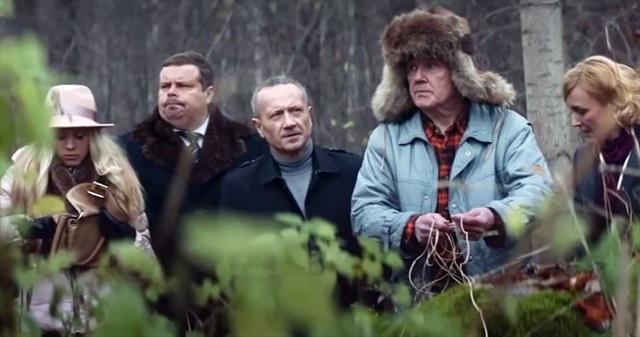 Hundroš - filmová recenzia | Kinema.sk